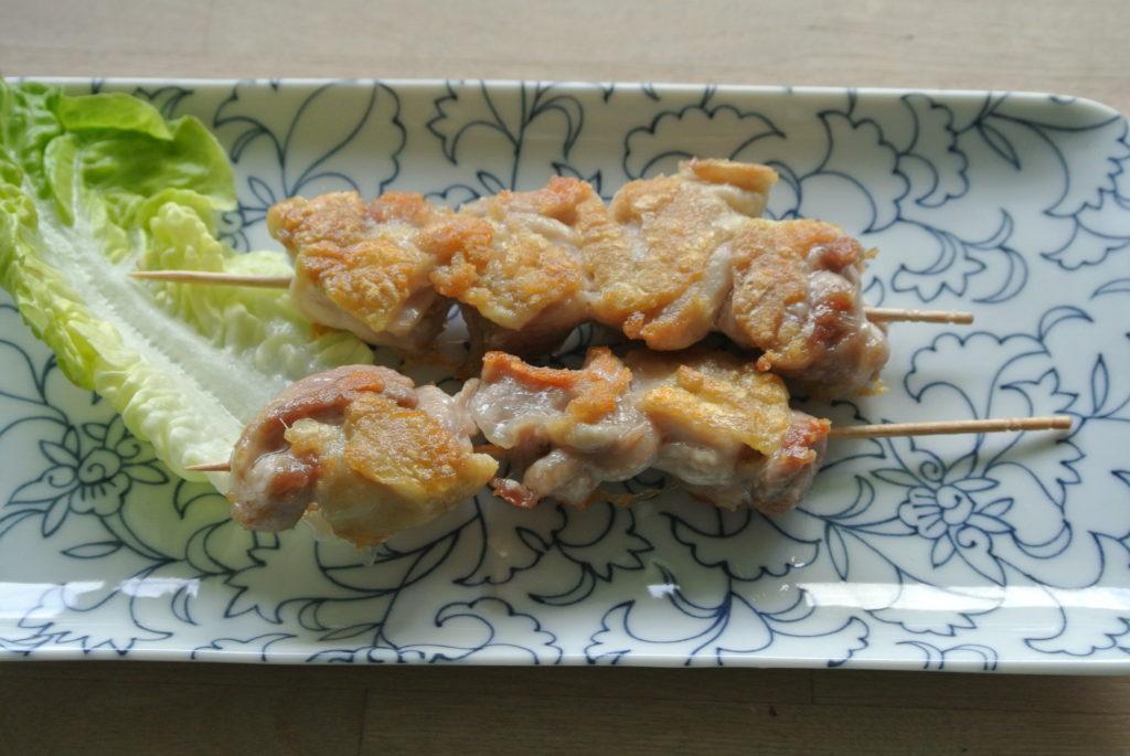 Yakitori (Salt)